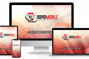 Rapid Mobile Commissions Review from Huda Review team
