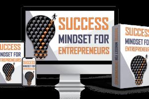 Success Mindset For Entrepreneurs PLR Review From Huda Review Team
