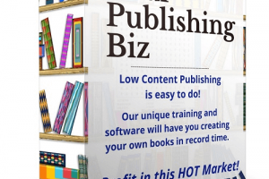 Your Publishing Biz Review From Huda Review Team