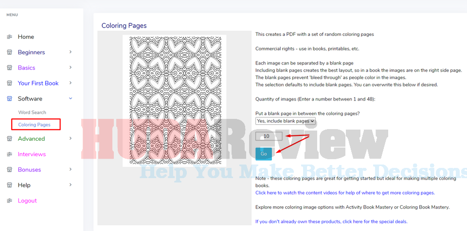 Your-Publishing-Biz-Review-Step-10