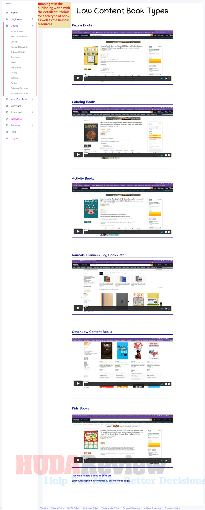 Your-Publishing-Biz-Review-Step-4