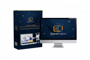 CoursEmpire Review – Create & Sell High-Converting Video Courses In Minutes Without Any Tech Skills