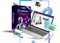 InstaDesignPRO Review & Bonuses – Check this to the end before making your last decision