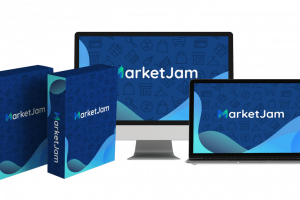 MarketJam Review – World's #1 DFY Marketplace With Commercial & Agency License