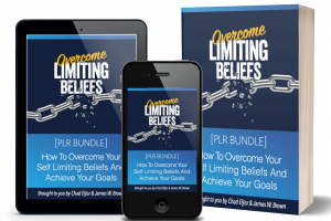 Overcome Limiting Beliefs PLR Review – Check This!