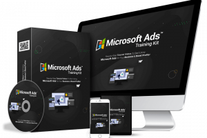 [PLR] Microsoft Ads Training Kit Review from Huda Review Team: Check this training here…..