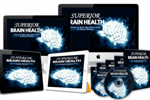 [PLR] Superior Brain Health Review & Exclusive Bonuses – Don't miss this amazing PLR package!