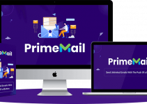 PrimeMail Review – Check This Product Right Below….