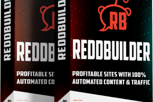 ReddBuilder Review From Huda Review Team – Check this to the end before making you decision