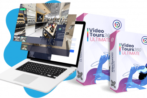 VideoTours360 Ultimate Review- Check Out This Next Video Marketing Game-Changer