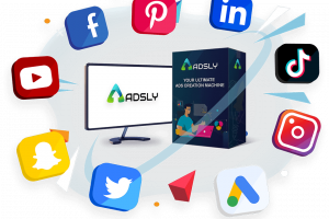Adsly Review From Huda Team – You are running an ads? Check this….