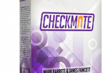 CheckMate Review From Huda Team-Only 20 Minutes To Get Traffic
