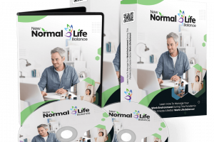New Normal Life Balance PLR Review From Huda Review Team