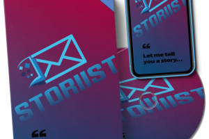Storiist Review from Huda Team – The Effortless Content Generating System