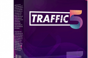 Traffic Five Review – Free Ways To Get Traffic From Multiple Sources