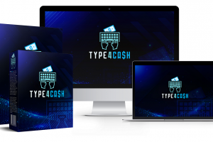 Type4Cash Review- Don't miss this product…
