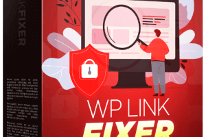 WP Link Fixer Review From Huda Team – Everything you need about this product….