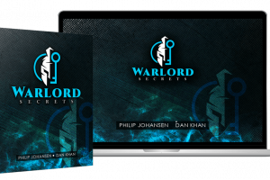 Warlord Secrets Review from Huda Team – Amazing Value Ethical Product Ever